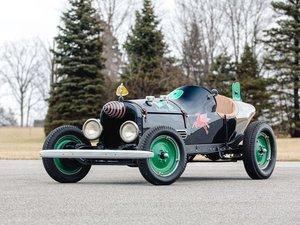 1919 Buick Indianapolis Torpedo Replica