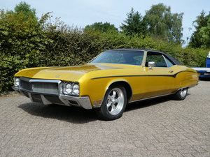 Buick Riviera 1969 455CU V8 For Sale