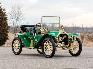 1911 Buick Roadster