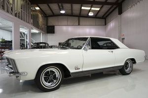 1965 Buick Riviera Gran Sport Coupe For Sale