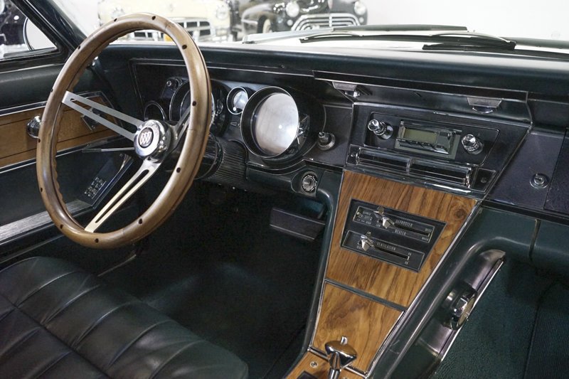1965 Buick Riviera Gran Sport Coupe For Sale (picture 4 of 6)