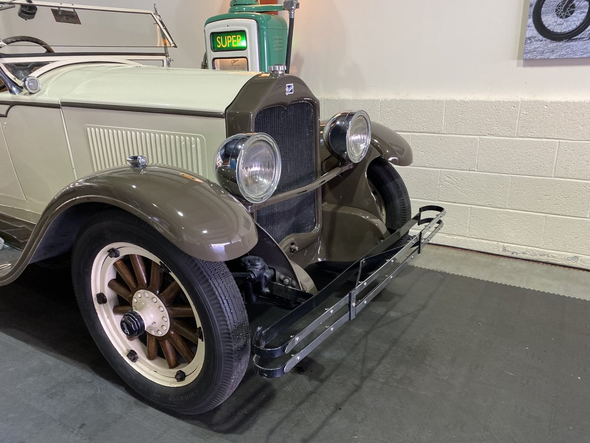 Buick Open Top Tourer 1928 Roaring 20s Classic Car For Sale Car