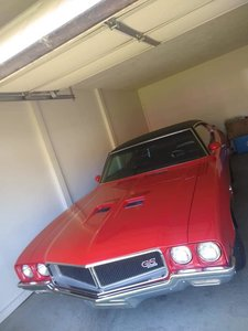 1970 Buick GS (North Judson, IN) $34,900 obo