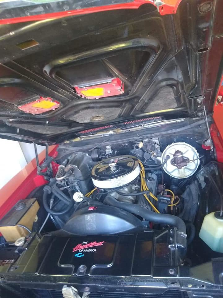 1970 Buick GS (North Judson, IN) $34,900 obo For Sale (picture 2 of 3)