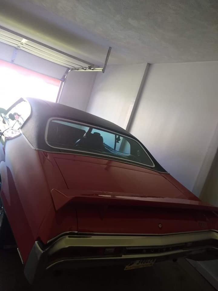 1970 Buick GS (North Judson, IN) $34,900 obo For Sale (picture 3 of 3)