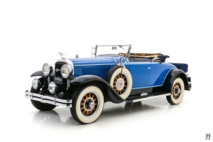 1930 BUICK SERIES 60 ROADSTER For Sale