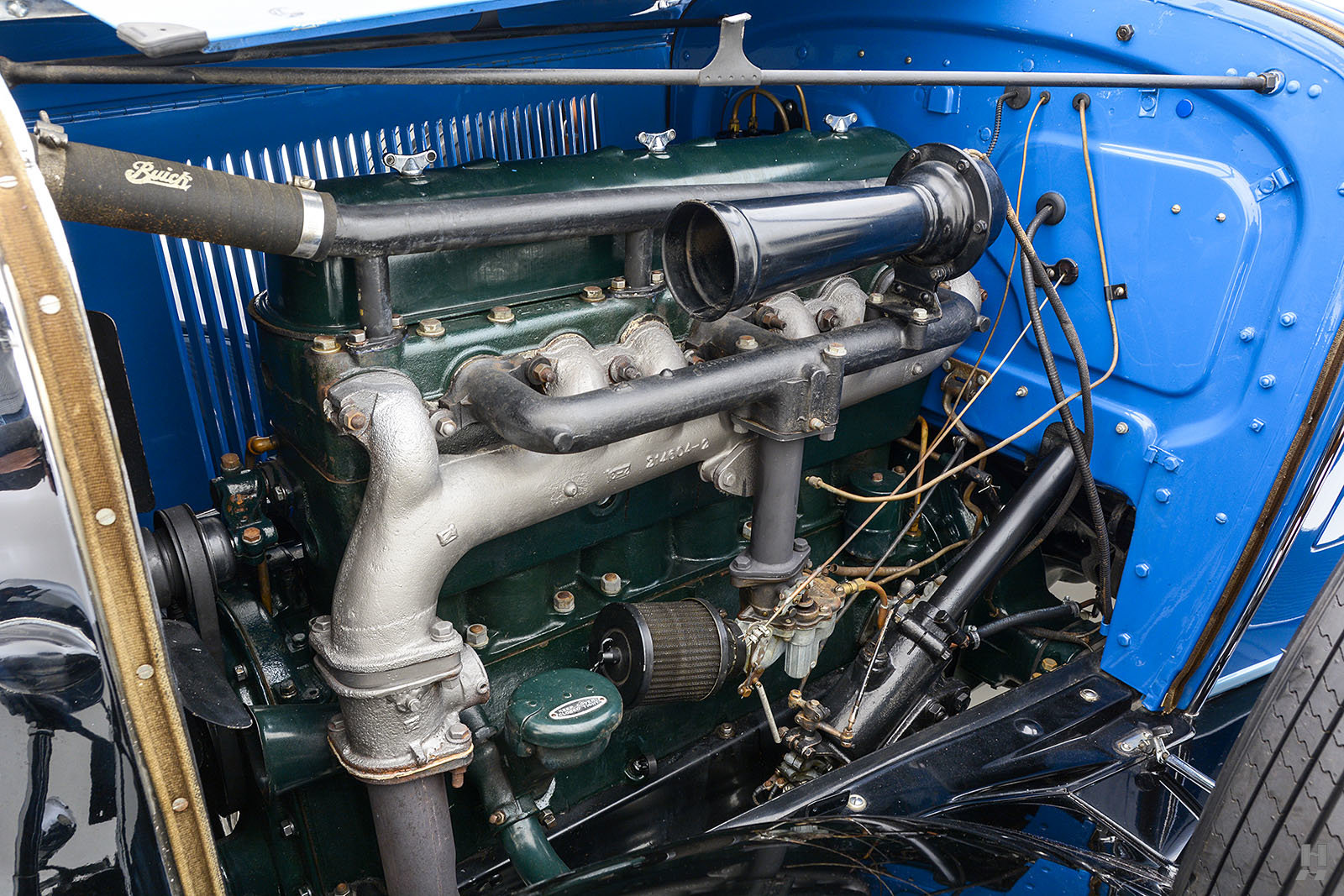 1930 BUICK SERIES 60 ROADSTER For Sale (picture 3 of 6)
