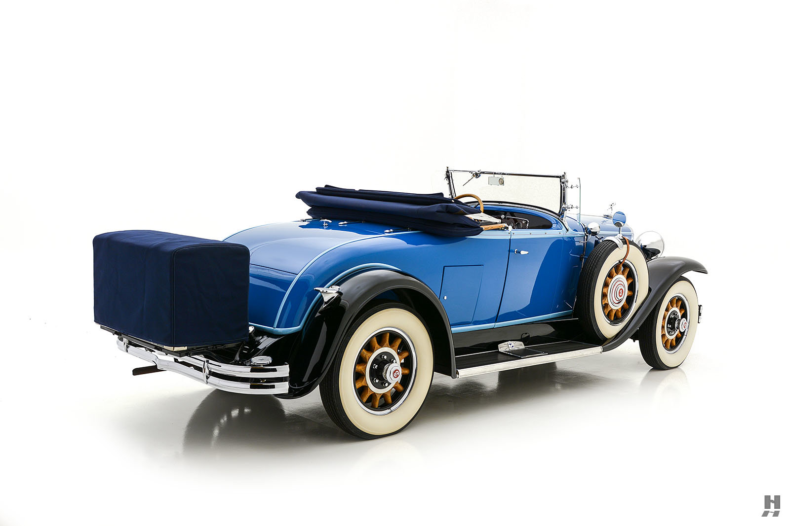 1930 BUICK SERIES 60 ROADSTER For Sale (picture 5 of 6)