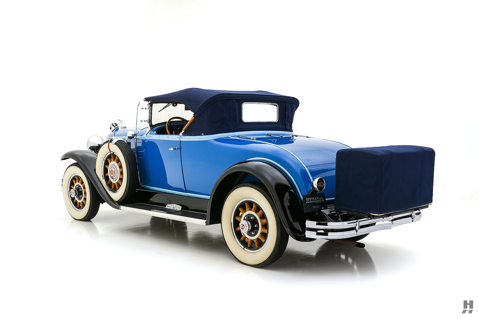 1930 BUICK SERIES 60 ROADSTER For Sale (picture 6 of 6)