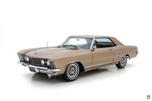 1964 BUICK RIVIERA 2DR For Sale