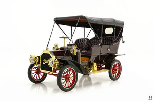 1908 BUICK MODEL F TOURING OPEN TOURER For Sale