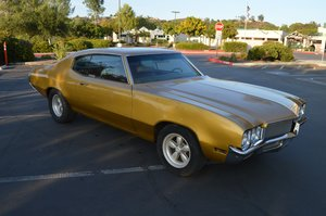 1971 buick skylark uk reg with v5 project
