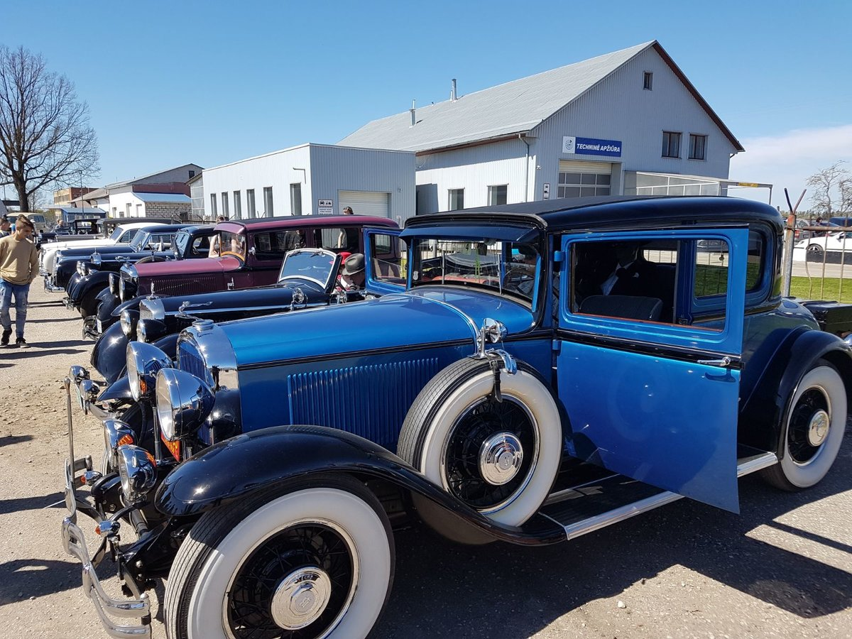 1930 Series 60 Coupe For Sale (picture 4 of 5)