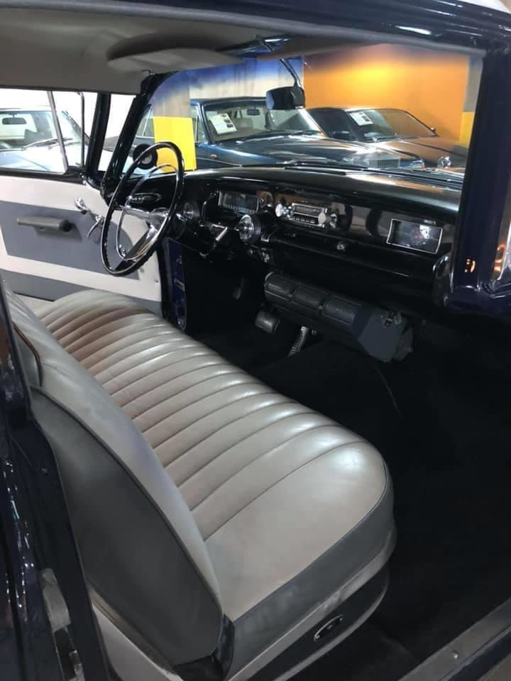 1958 Buick Special V8 For Sale (picture 6 of 6)