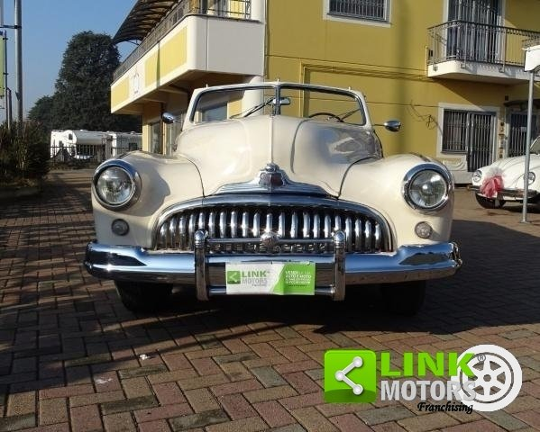 BUICK SUPER EIGHT MOD 56-C DEL 1948 For Sale (picture 2 of 6)
