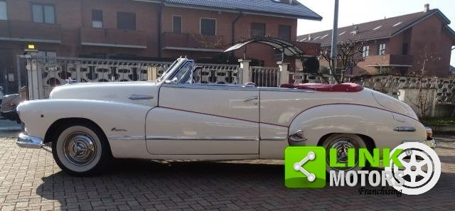 BUICK SUPER EIGHT MOD 56-C DEL 1948 For Sale (picture 3 of 6)