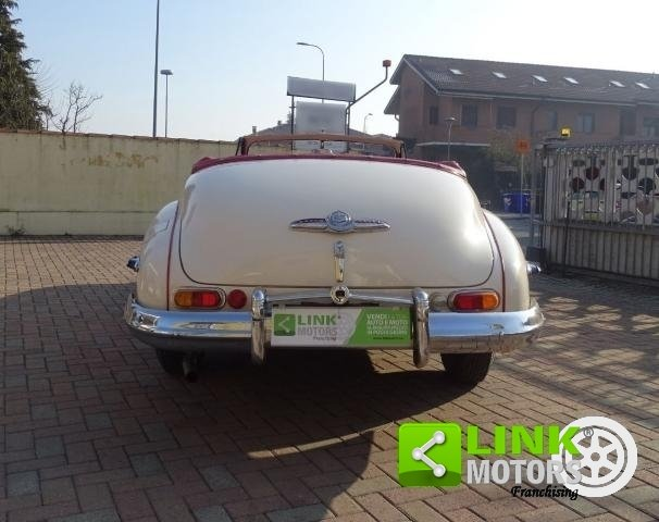 BUICK SUPER EIGHT MOD 56-C DEL 1948 For Sale (picture 4 of 6)