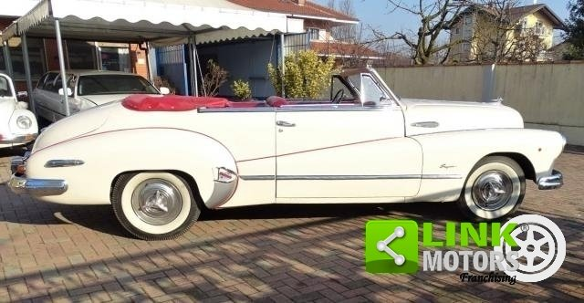BUICK SUPER EIGHT MOD 56-C DEL 1948 For Sale (picture 5 of 6)
