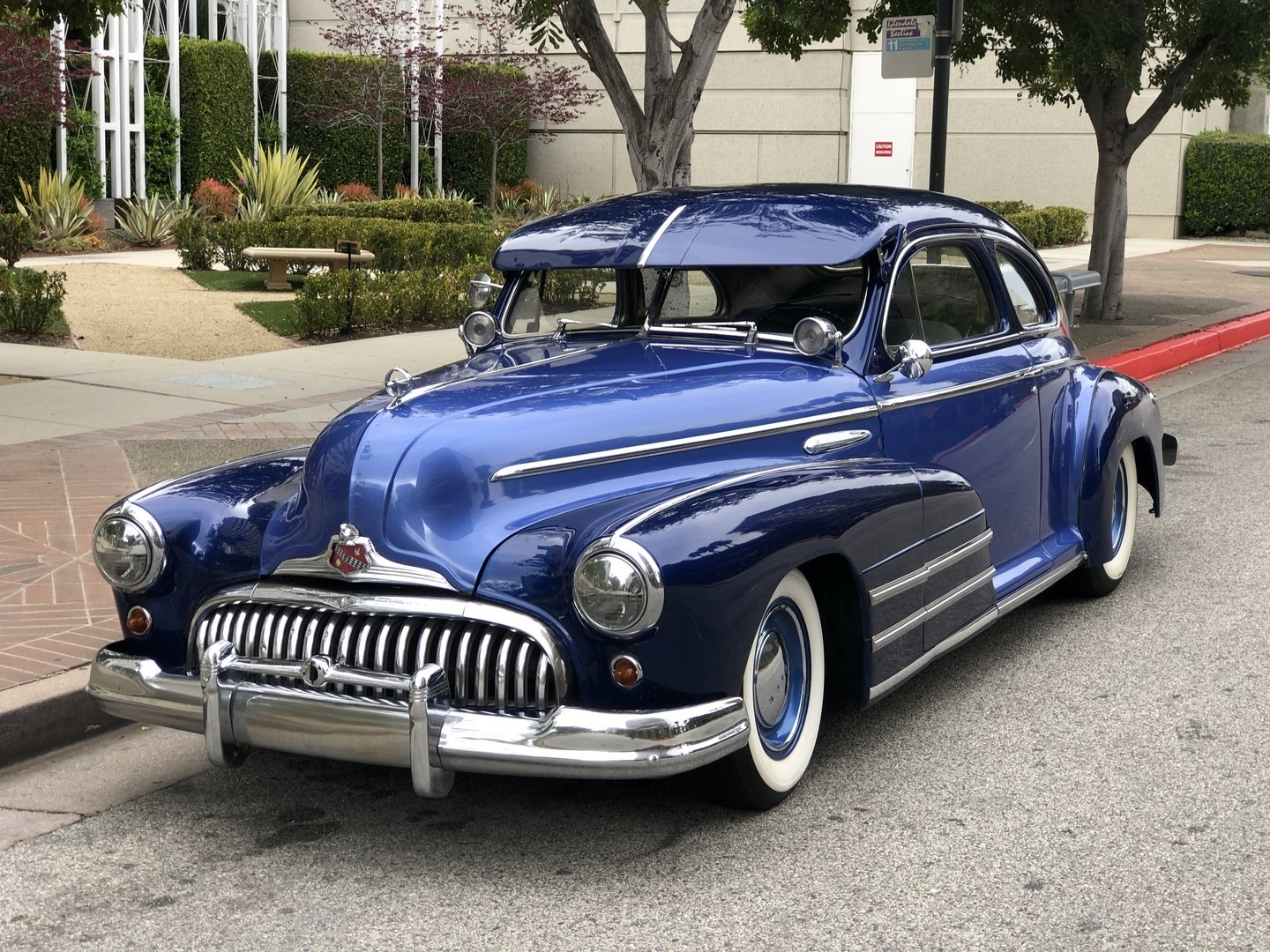 1948 Buick Special For Sale (picture 1 of 6)