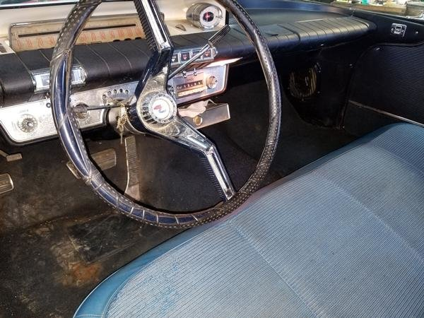 1960 Buick Electra 4DR HT For Sale (picture 5 of 6)