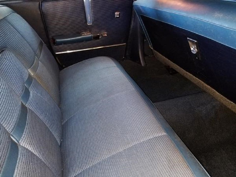 1960 Buick Electra 4DR HT For Sale (picture 6 of 6)