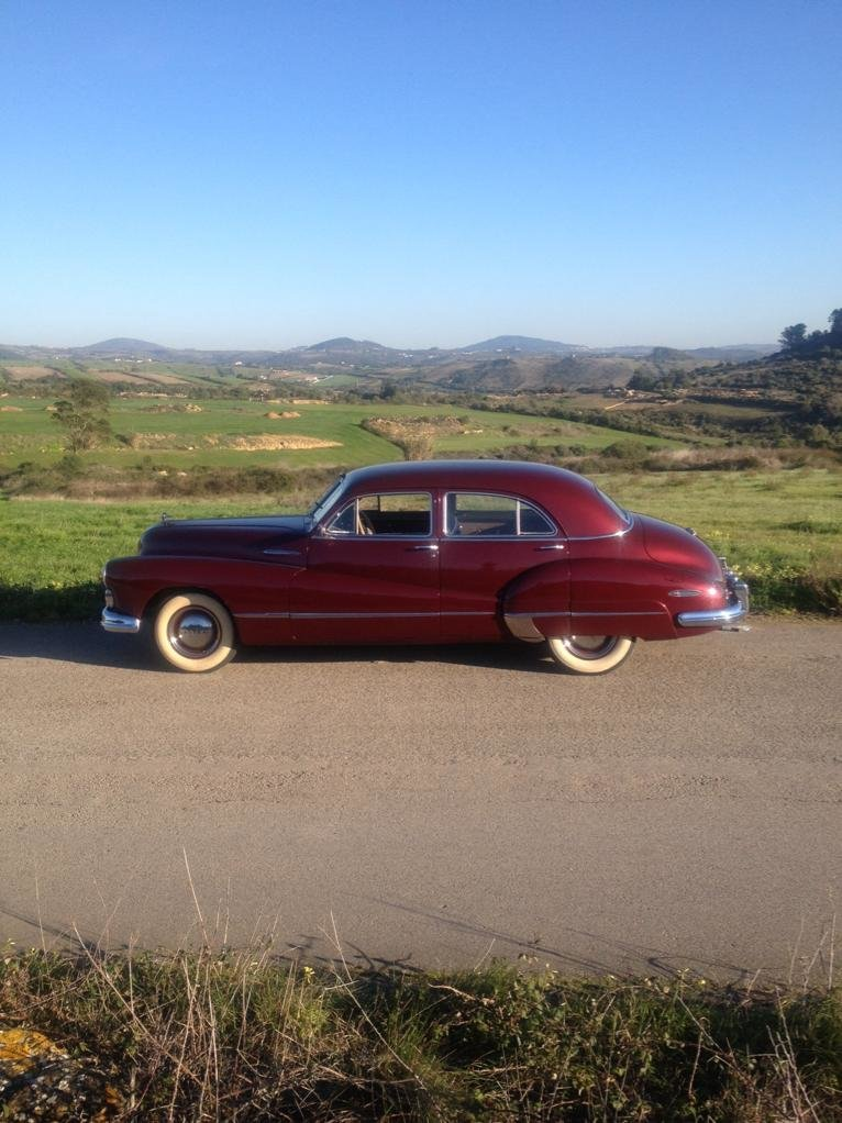 1946 BUICK EIGTH For Sale (picture 2 of 6)
