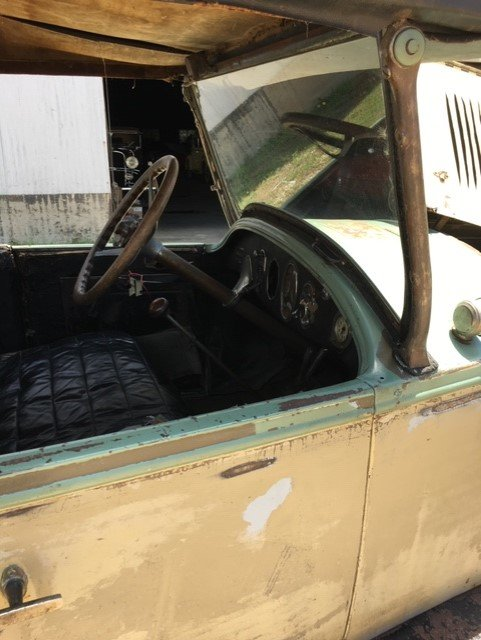 1927 Buick Master Sport Touring For Sale (picture 4 of 6)