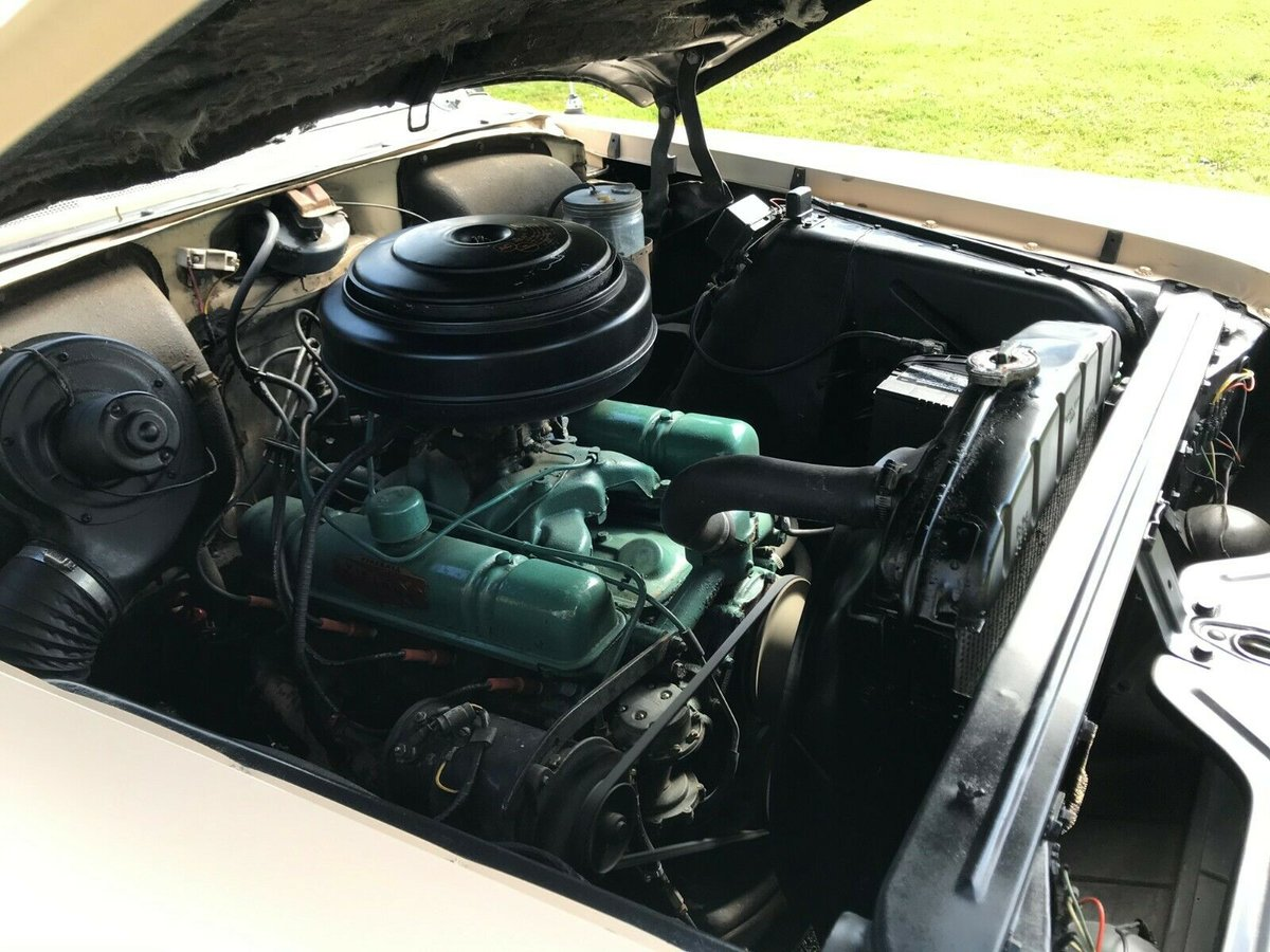 1955 Buick special 2 door sedan coupe For Sale (picture 5 of 6)