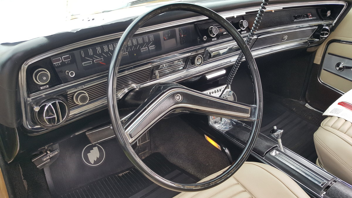 1966 Buick Wildcat GS 425ci For Sale (picture 3 of 6)