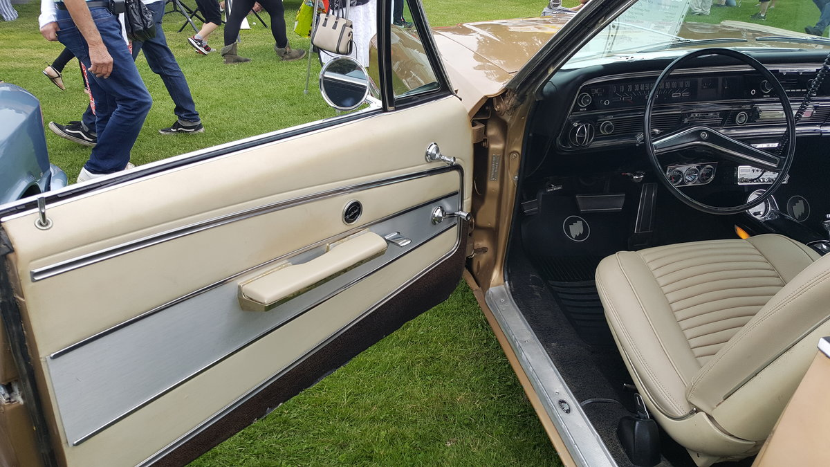 1966 Buick Wildcat GS 425ci For Sale (picture 5 of 6)
