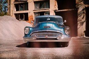 1953 Buick Super 8 Riviera