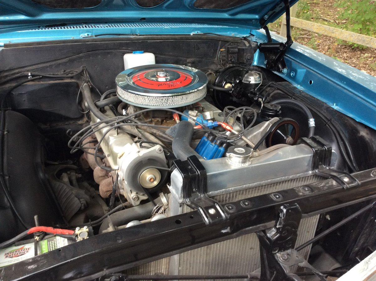 1964 Just Reduced!Skylark Coupe For Sale (picture 4 of 6)