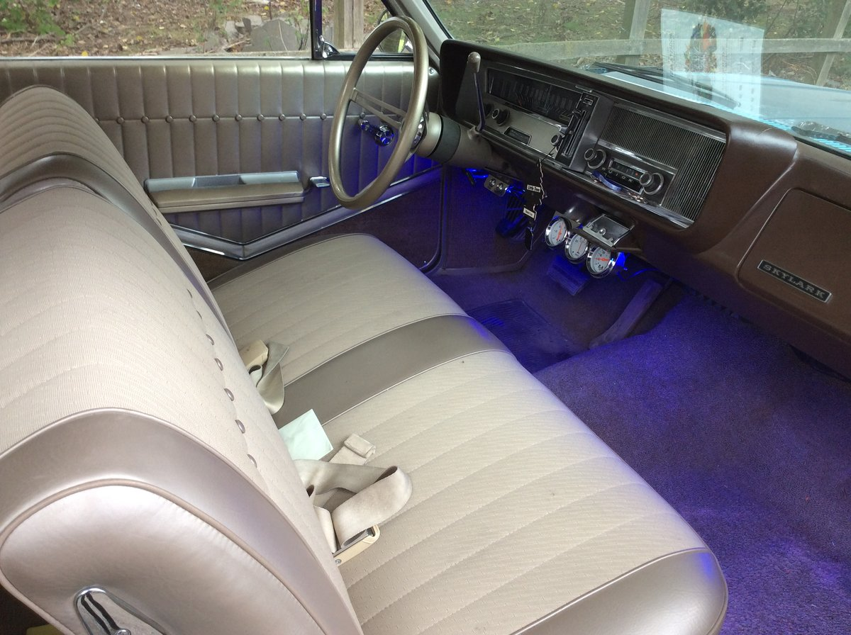 1964 Just Reduced!Skylark Coupe For Sale (picture 5 of 6)