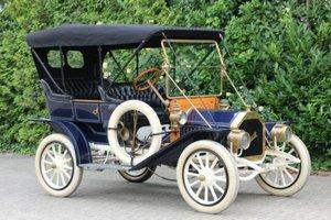 Buick Model 10 Toy Tonneau Cabrio, 1909 SOLD