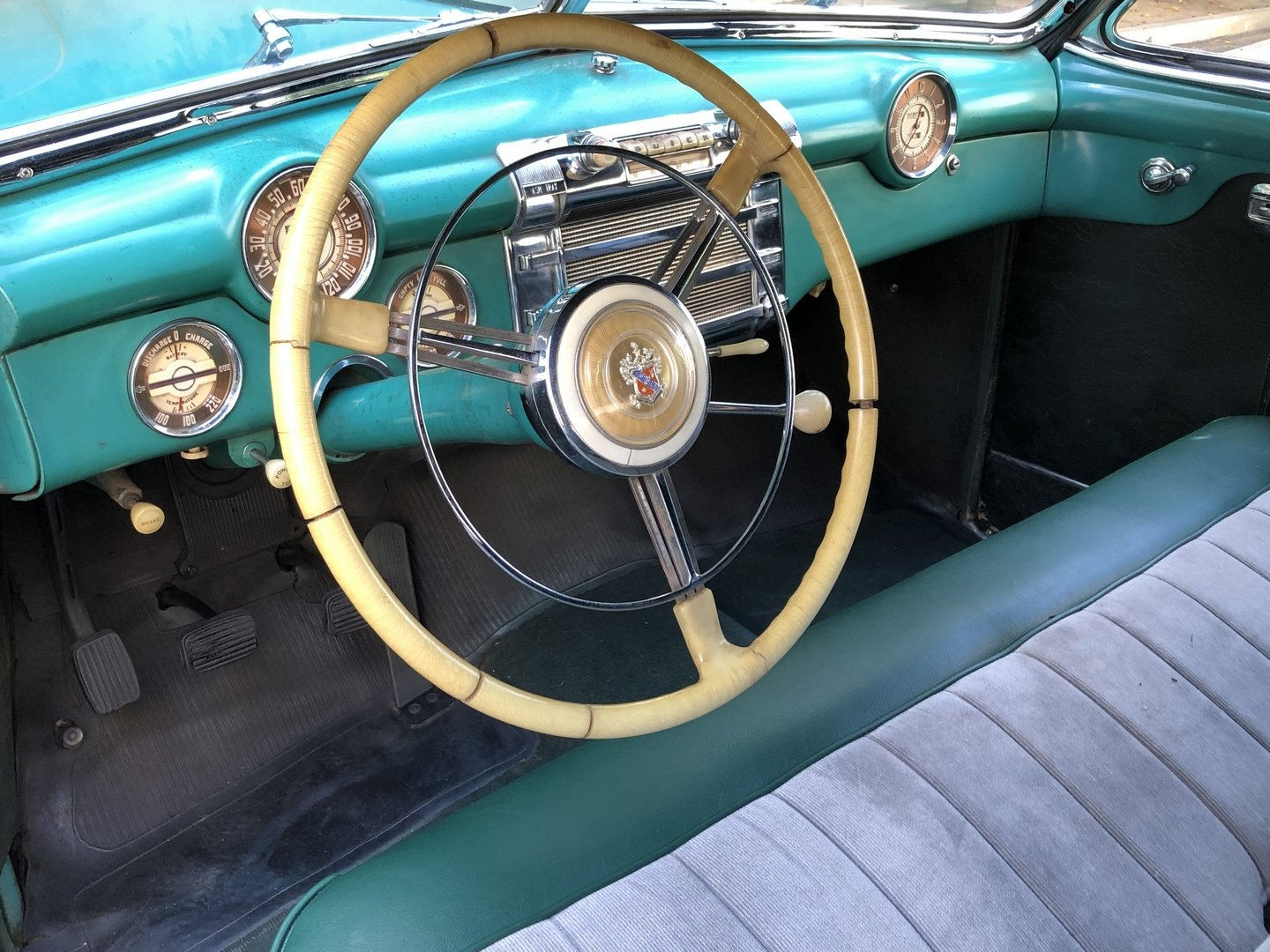 1947 BUICK SUPER 56-C CONVERTIBLE For Sale (picture 3 of 6)