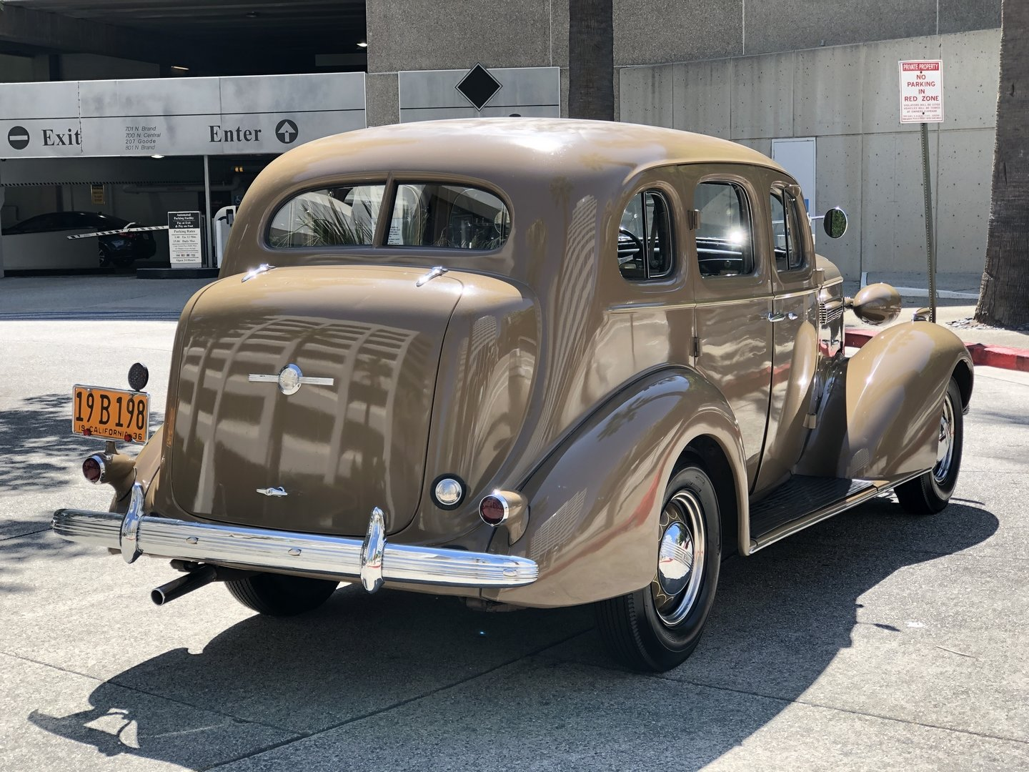 1936 Buick Special Model 41  For Sale (picture 2 of 6)