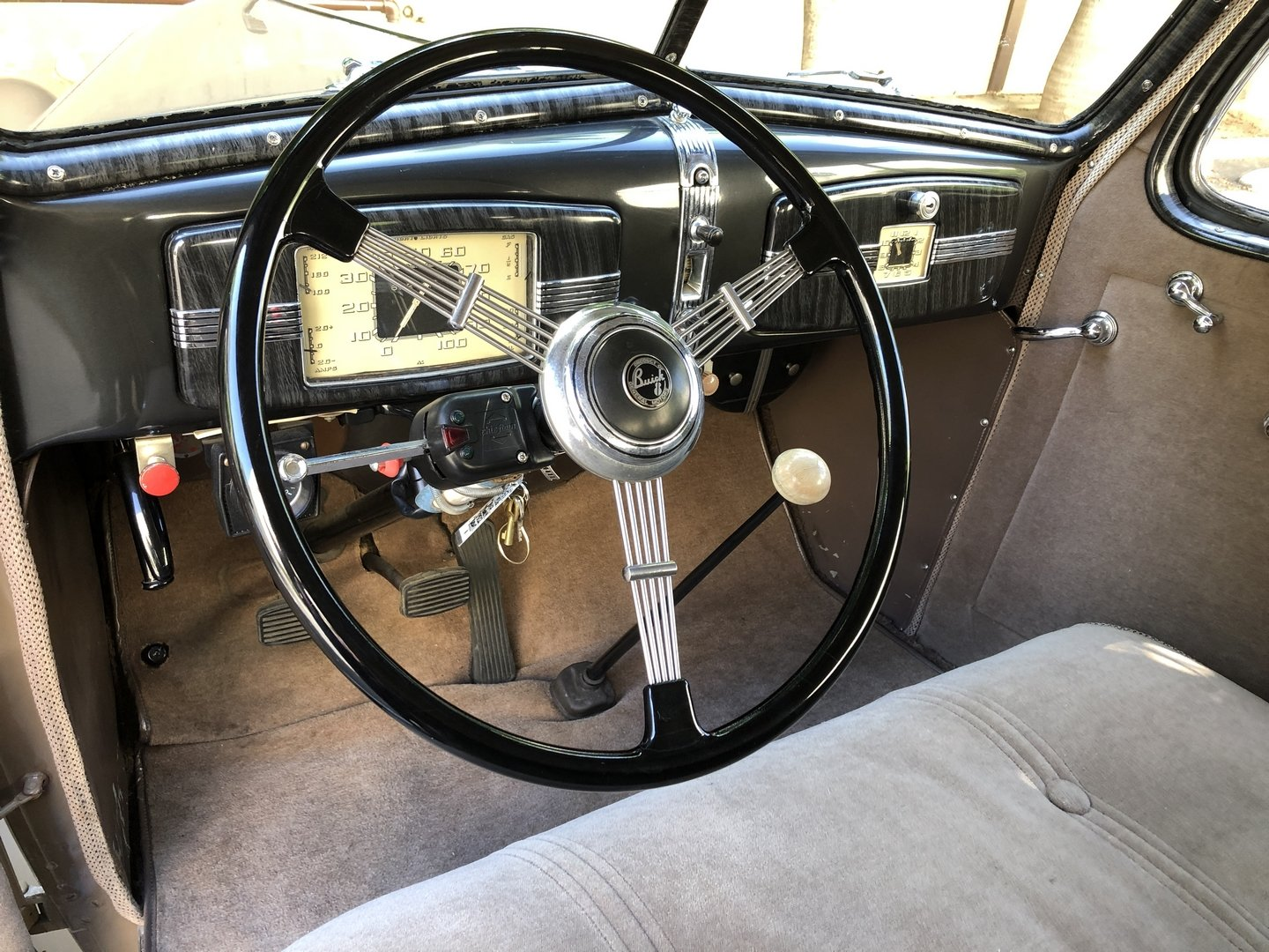 1936 Buick Special Model 41  For Sale (picture 3 of 6)