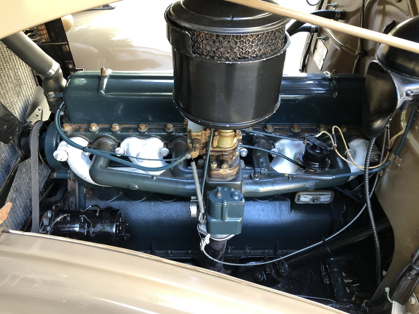 1936 Buick Special Model 41  For Sale (picture 5 of 6)