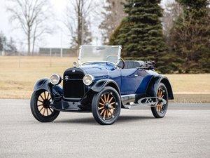 1923  Buick Model 34 Roadster