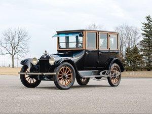 1919 Buick Sedan