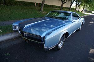 1967 Buick Riviera GS 430/360HP V8 2 Dr Hardtop SOLD