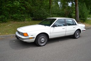 Picture of 1986  Buick Century