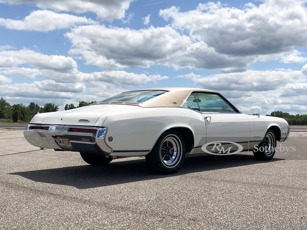 1968 Buick Riviera  For Sale by Auction (picture 2 of 6)