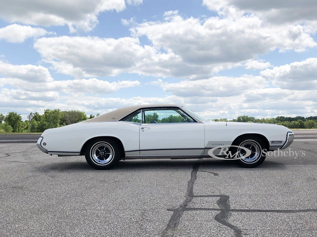 1968 Buick Riviera  For Sale by Auction (picture 5 of 6)