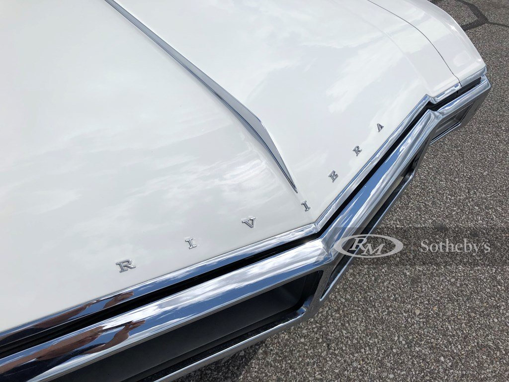 1968 Buick Riviera  For Sale by Auction (picture 6 of 6)