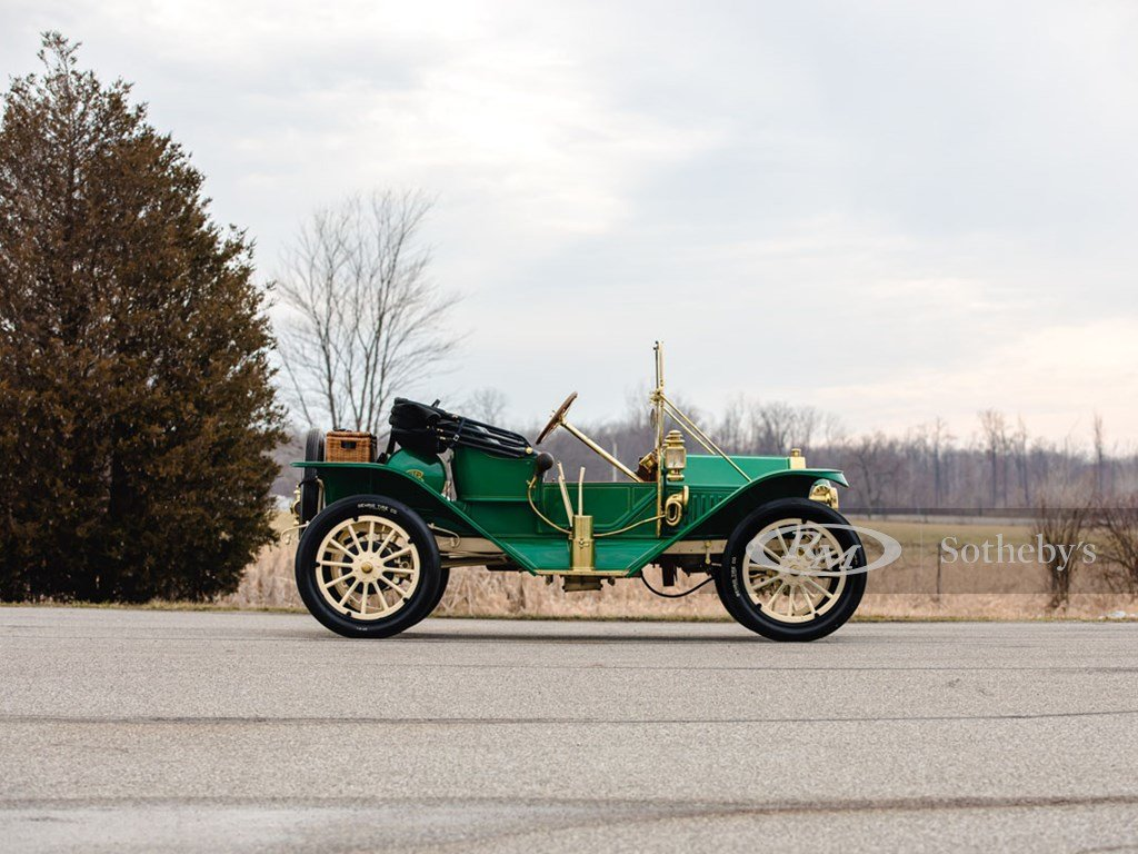 1911 Buick Roadster  For Sale by Auction (picture 5 of 6)