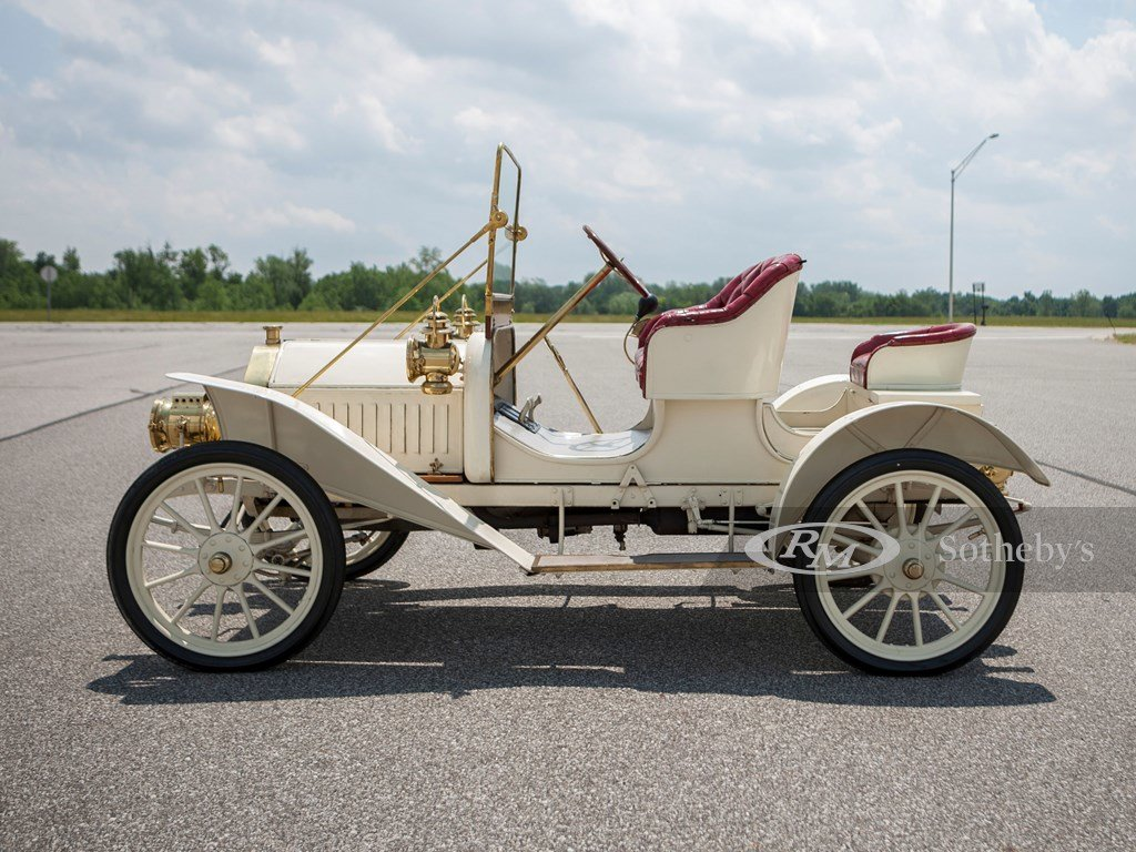 1908 Buick Model S Roadster  For Sale by Auction (picture 2 of 6)