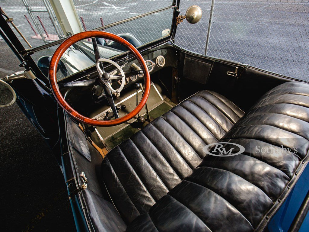 1920 Buick Series K Seven-Passenger Touring  For Sale by Auction (picture 4 of 6)