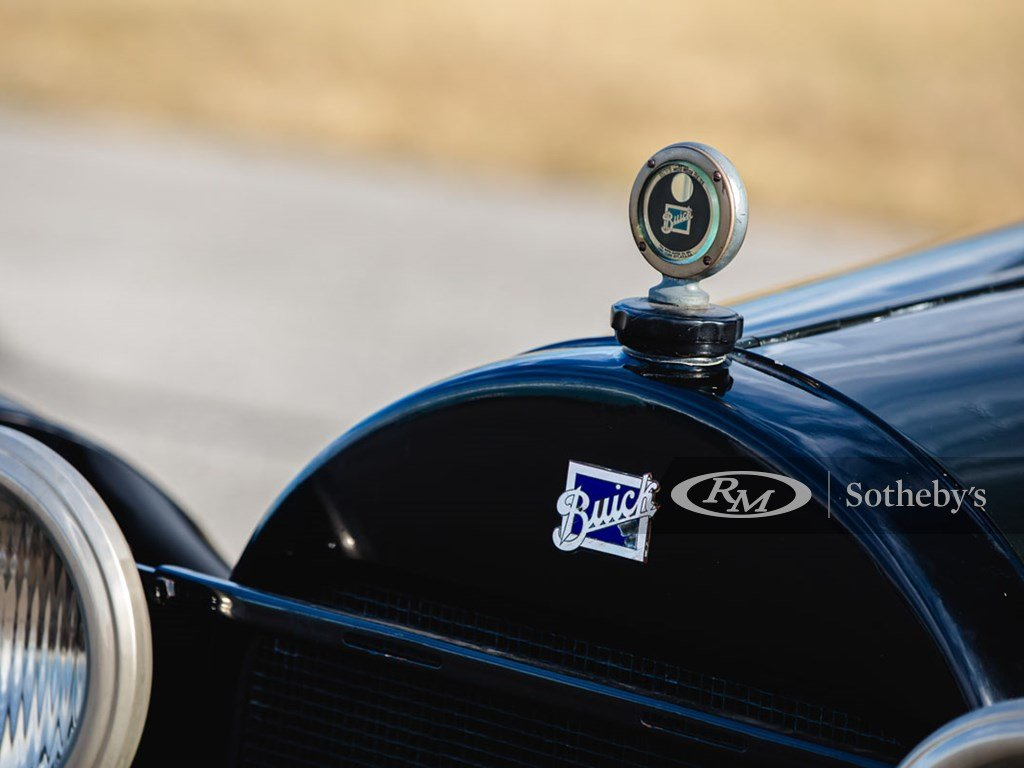 1920 Buick Series K Seven-Passenger Touring  For Sale by Auction (picture 6 of 6)
