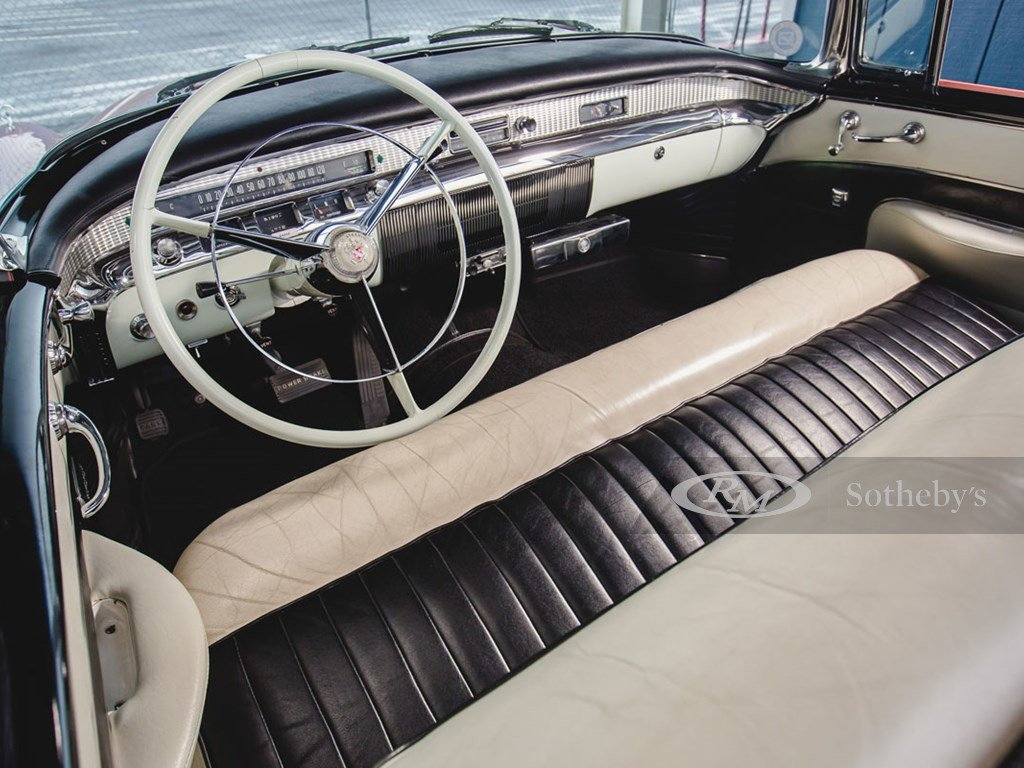 1956 Buick Roadmaster Convertible  For Sale by Auction (picture 4 of 6)